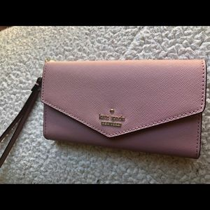 Kate Spade NEW phone wallet